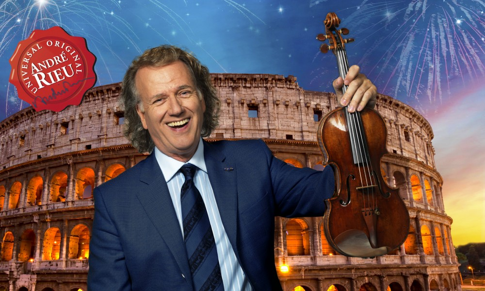 André Rieu's Week of the Waltz 2015