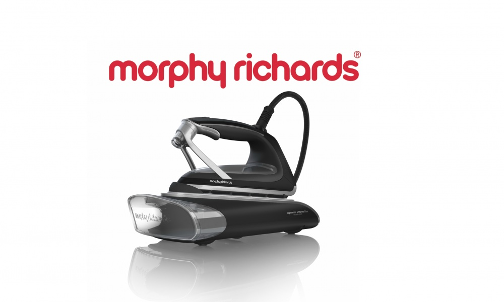 Morphy Richards #Atomist Parties