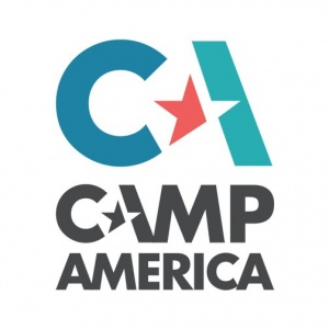 #iamCA Camp America Party