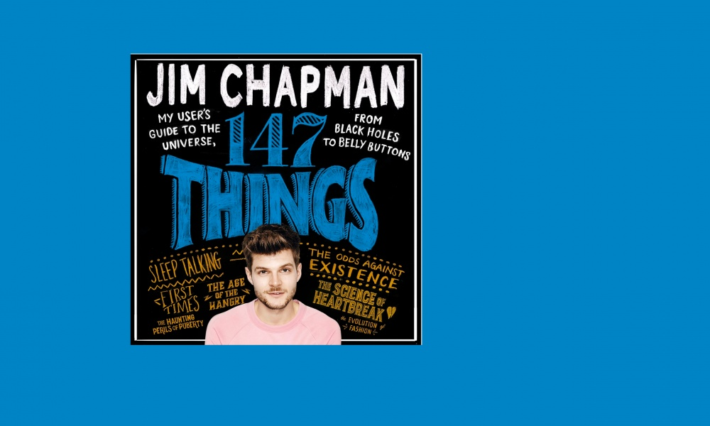 #147Things With Jim Chapman